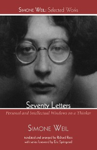 Cover Seventy Letters