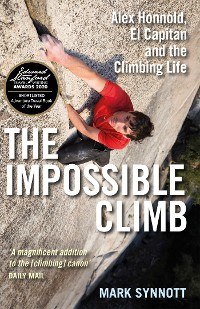 Cover The Impossible Climb
