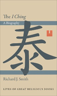 Cover The I Ching