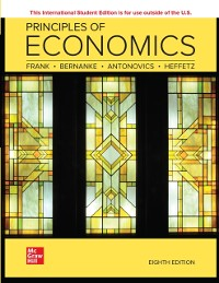 Cover ISE eBook Online Access for Principles of Economics