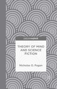 Cover Theory of Mind and Science Fiction