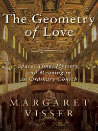 Cover The Geometry of Love
