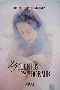 Cover 23 cuentos para no dormir