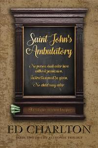 Cover Saint John's Ambulatory