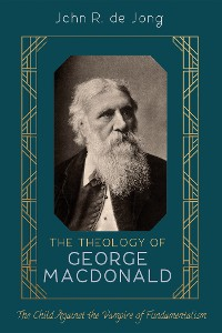Cover The Theology of George MacDonald