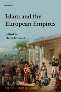 Cover Islam and the European Empires