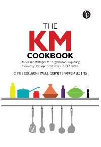 Cover The KM Cookbook