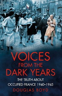 Cover Voices from the Dark Years