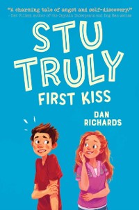 Cover Stu Truly: First Kiss