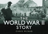 Cover The World War II Story