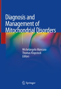 Cover Diagnosis and Management of Mitochondrial Disorders