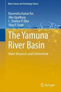 Cover The Yamuna River Basin