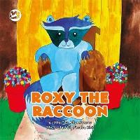Cover Roxy the Raccoon