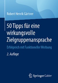 Cover 50 Tipps für eine wirkungsvolle Zielgruppenansprache