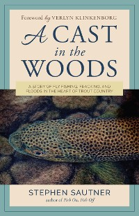 Cover A Cast in the Woods