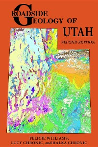 Cover Roadside Geology of Utah