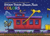 Cover Steam Train, Dream Train Colors