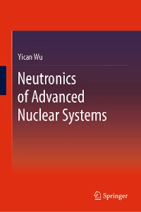 Cover Neutronics of Advanced Nuclear Systems