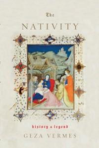 Cover Nativity
