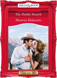 Cover Daddy Search (Mills & Boon Vintage Desire)