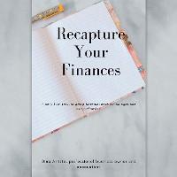 Cover Recapture Your Finances
