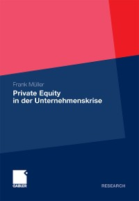Cover Private Equity in der Unternehmenskrise