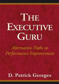 Cover Executive Guru