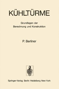 Cover Kuhlturme