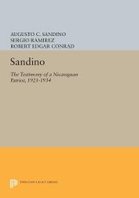 Cover Sandino