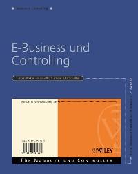 Cover E-Business und Controlling