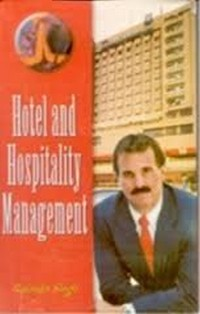 Cover Hotel and Hospitality Management