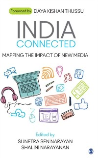 Cover India Connected