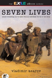Cover Seven Lives