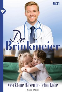 Cover Dr. Brinkmeier 31 – Arztroman