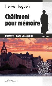 Cover Châtiment pour mémoire