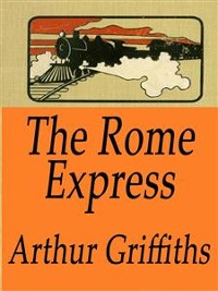 Cover The Rome Express