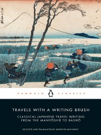 Cover Travels with a Writing Brush