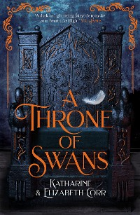 Cover A Throne of Swans