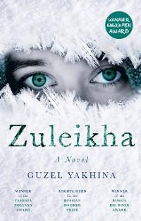 Cover Zuleikha