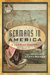 Cover Germans in America