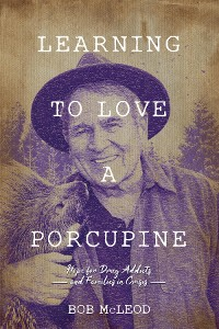 Cover Learning to Love a Porcupine