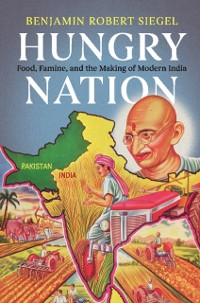Cover Hungry Nation