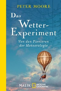 Cover Das Wetter-Experiment
