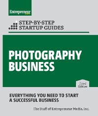 Cover Photography Business: Step-by-Step Startup Guide