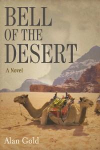 Cover Bell of the Desert