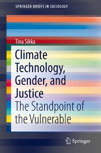 Cover Climate Technology, Gender, and Justice