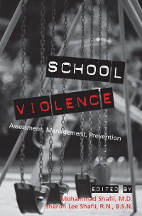 Cover School Violence