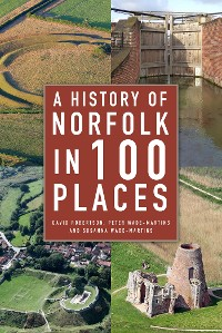 Cover A History of Norfolk in 100 Places