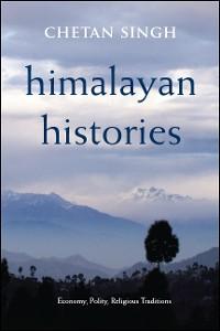Cover Himalayan Histories