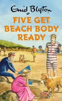Cover Five Get Beach Body Ready